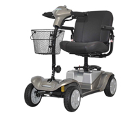 Small Portable Scooters