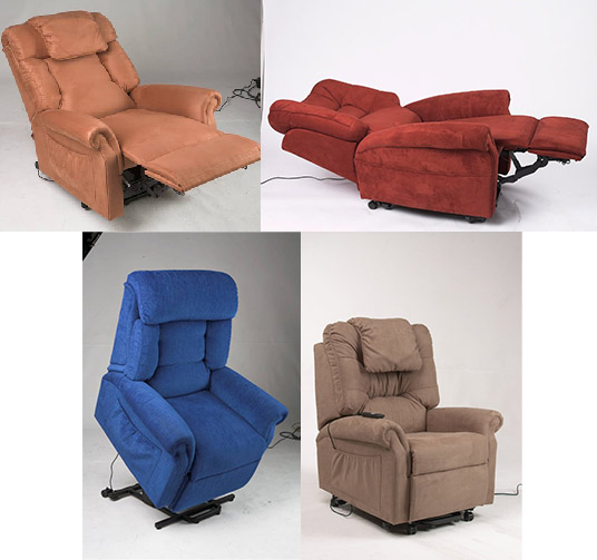 Lift and recline chair Hire  sc 1 st  Bluesky Healthcare & Lift and Recline Chair for Hire islam-shia.org