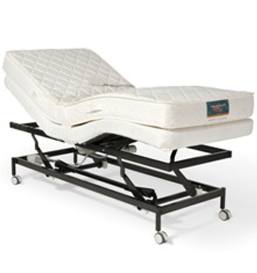 Single Bed Room Appointment