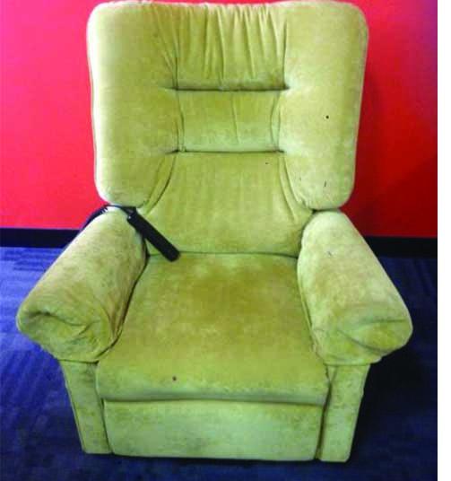 Arthurs Seat Chair Lift Upper Station Mapio Net